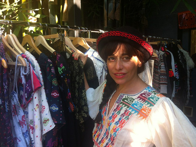 Carolina K Trunk Show At Taylor De Cordoba La In Bloom