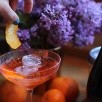 LA in Bloom | Aperol Spritz