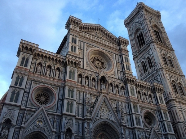 LA in Bloom   Florence