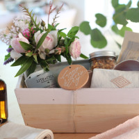 LA in Bloom   Simone LeBlanc Mother's Day Gift Boxes