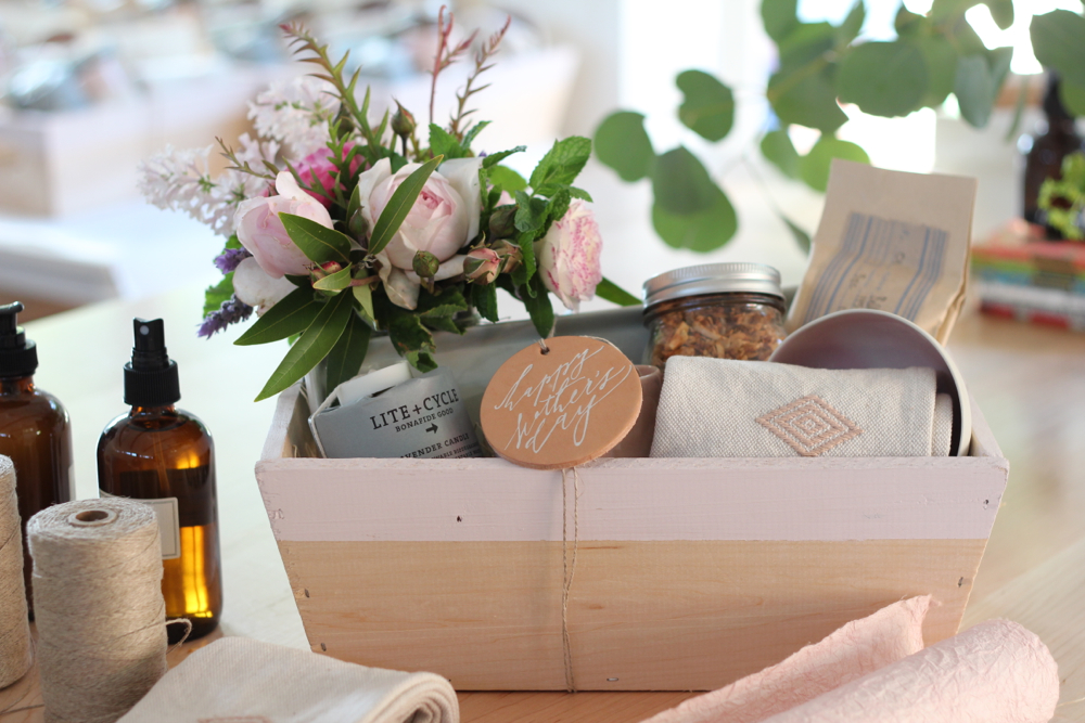 Simone leblanc mother s day gift boxes la in bloom