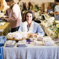 LA in Bloom | Echo Park Craft Fair