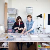 LA in Bloom | Hopewell Studio Visit