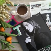 LA in Bloom | Sunday Mornings