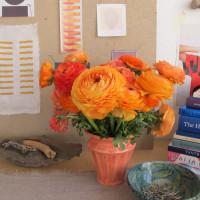 LA in Bloom | Rachel Craven Studio Visit