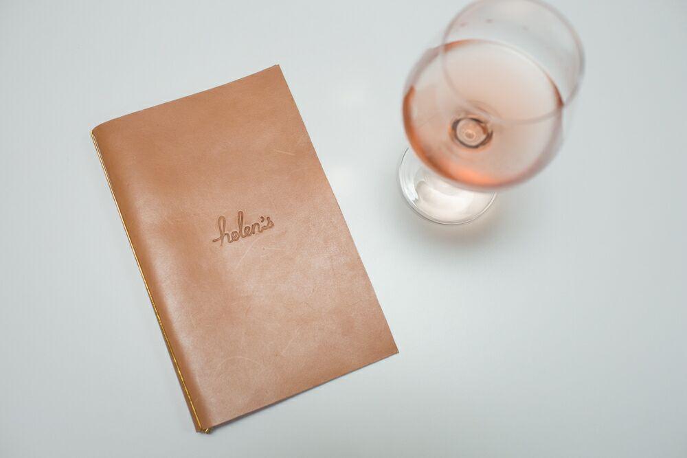 LA In Bloom | Helen's Wine Delivery